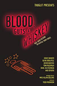 Blood, Guts and Whiskey